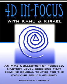 4D IN-FOCUS with Kahu & Kirael: Understanding Aspects and Walk-ins