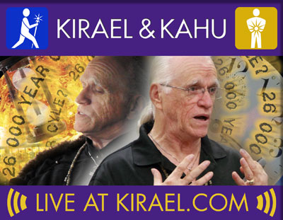 Spiritual Seeker Program on Kirael.com